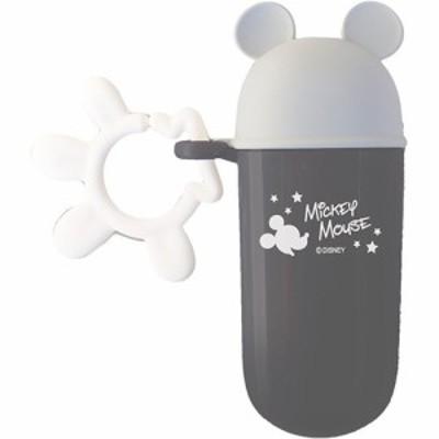 ミッキーマウス スナックケース スリム(LGR-GR)(1コ入)[お食事雑貨 その他]