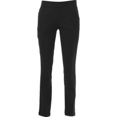コロンビア カジュアルパンツ ボトムス レディース Columbia Sportswear Women's Anytime Casual Pull On Pants Black