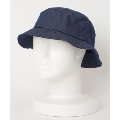 atmos / RIVER UP CLEANSE BUCKET HAT / リバーアップ クレンゼ バケットハット MEN 帽子 > ハット