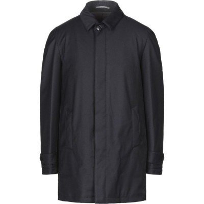 ハバナ HAVANA & CO. メンズ コート アウター coat Dark blue