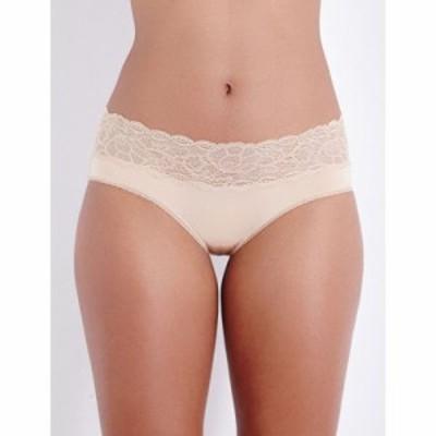 カルバンクライン ショーツのみ seductive comfort stretch-lace and jersey hipster briefs n bare