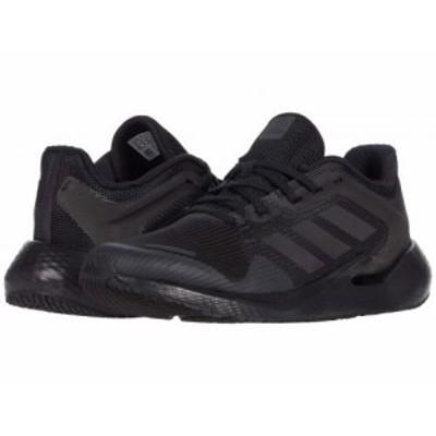 adidas Running アディダス メンズ 男性用 シューズ 靴 スニーカー 運動靴 Alphatorsion Core Black/Core Black/Core Black【送料無料】
