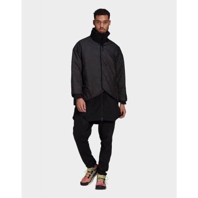 アディダス adidas メンズ コート アウター myshelter 4-in-1 parka black