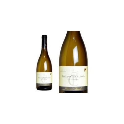 ペルナン ヴェルジュレス レ コンボット ブラン 2018年 パスカル クレマン フランス 白ワイン