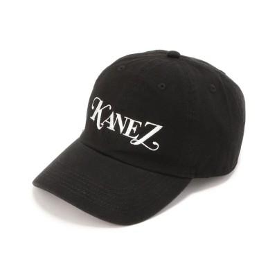 【エルエイチピー】 KaneZ/ケインズ/MOTIF CAP メンズ ブラック F LHP