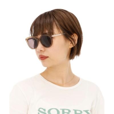 "MIDWEST / BLANC.. ""B0029-34""サングラス WOMEN ファッション雑貨 > サングラス"