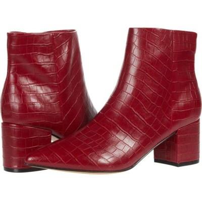 マーク フィッシャー Marc Fisher レディース ブーツ シューズ・靴 Jelly 3 Red Croc