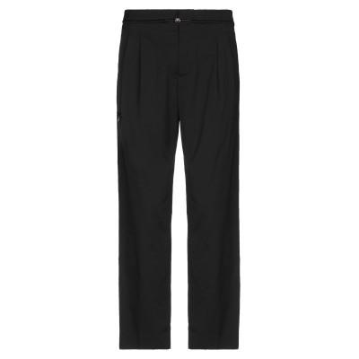 CODE COSTUMES パンツ ブラック 52 ポリエステル 68% / コットン 32% パンツ