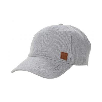Roxy ロキシー レディース 女性用 ファッション雑貨 小物 帽子 野球帽 キャップ Extra Innings Hat - Heritage Heather