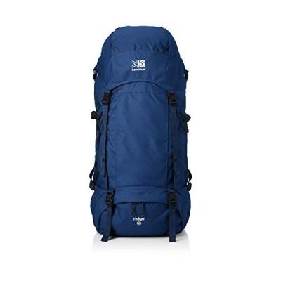 カリマー 中型トレッキングザック ridge40 Medium Limoges Blue (リモージュブルー)