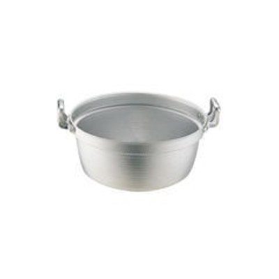 エレテック アルミ料理鍋 30cm ALY08030