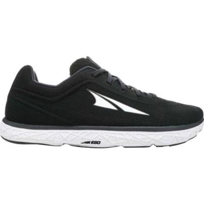 アルトラ スニーカー シューズ レディース Escalante 2.5 Running Sneaker (Women's) Black