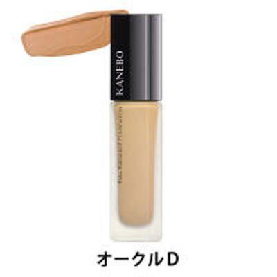 カネボウ化粧品KANEBO(カネボウ) フルラディアンスファンデーション オークルD 30mL SPF25・PA++