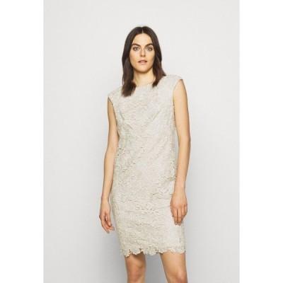 ラルフローレン ワンピース レディース トップス SPARKLE DRESS - Cocktail dress / Party dress - ivory