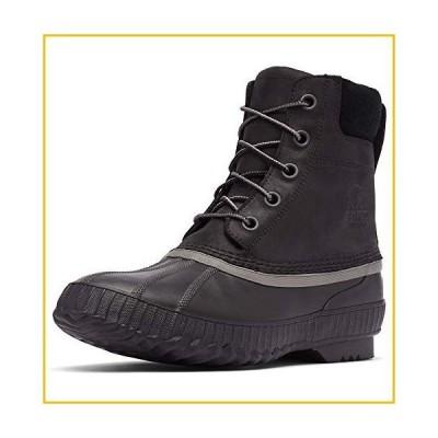 【☆送料無料☆新品・未使用品☆】SOREL - メンズ シャヤン II 防水 保温 冬用ブーツ US サイズ: 9.5 M US カ
