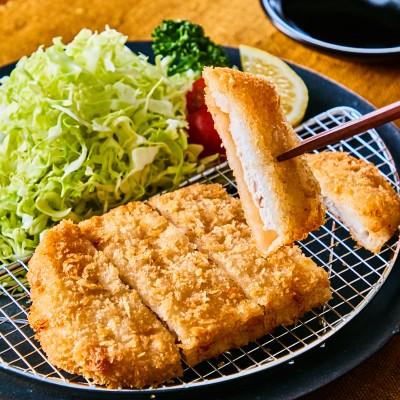豚ロースとんかつ(簡単惣菜シリーズ)