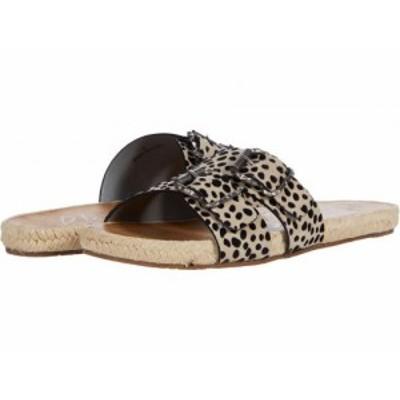 Blowfish ブローフィッシュ レディース 女性用 シューズ 靴 サンダル Gennah Rope Whitesands Pixie Leopard【送料無料】