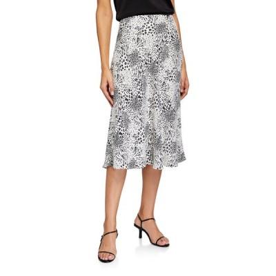 ジョア レディース スカート ボトムス Brystal Printed Midi Skirt
