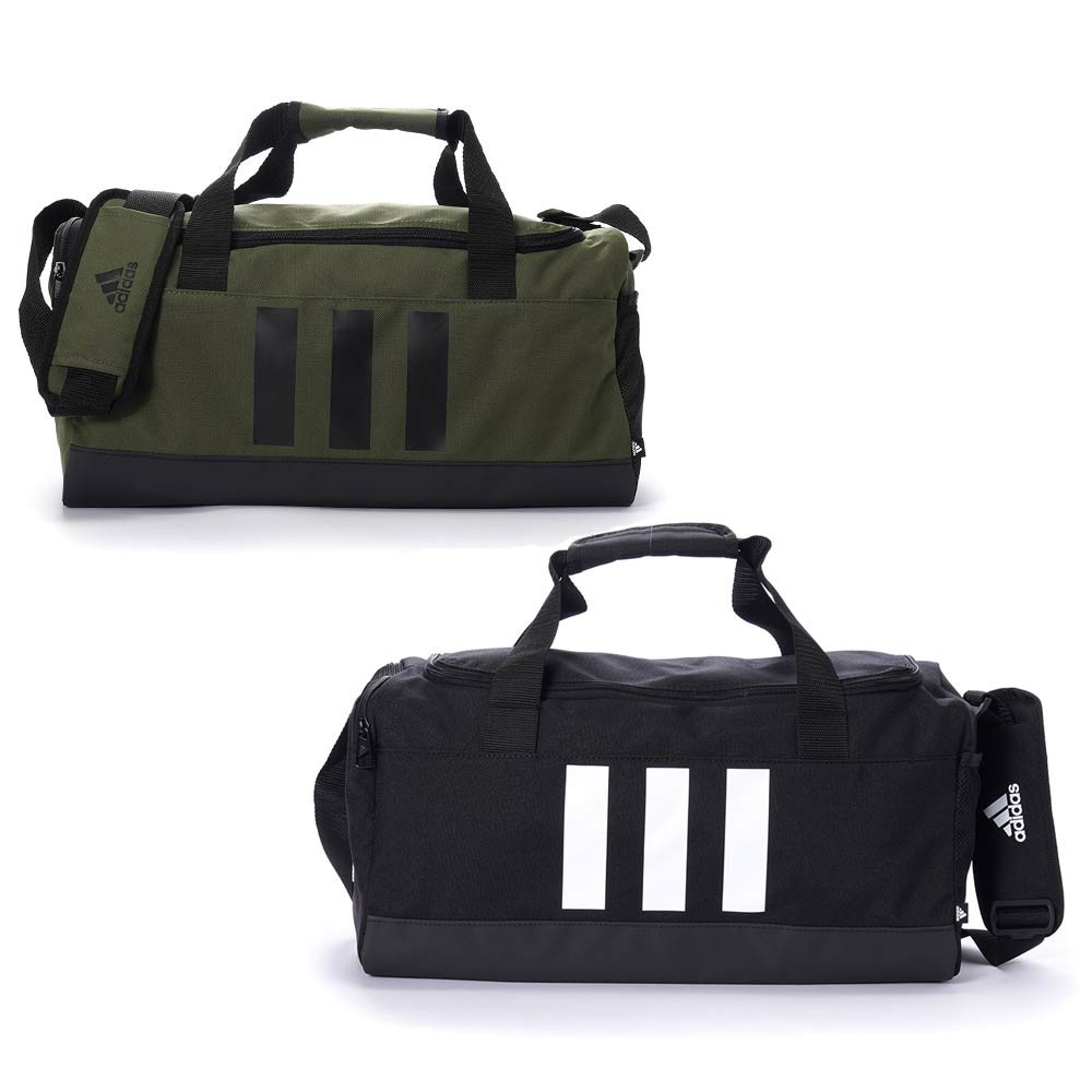 ADIDAS LINERA DUFFEL S 運動 提袋 圓筒包 小提包 健身包 GN2041 黑 GN2042 軍綠