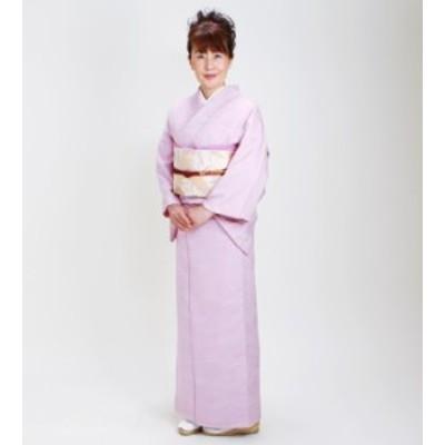 【色無地 レンタル 袷】〔10月~5月向き〕うす紫色 お茶会 入学式 卒業式【往復送料無料】NT-50