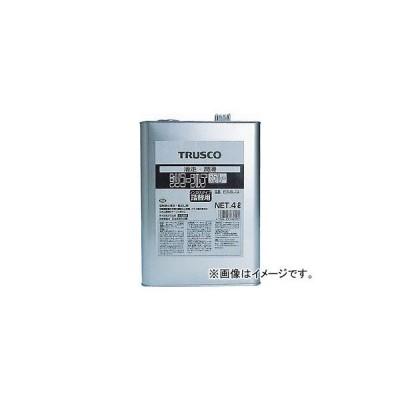 トラスコ中山/TRUSCO αシリコンルブ 4L ECOSLC4(5123119) JAN:4989999440621