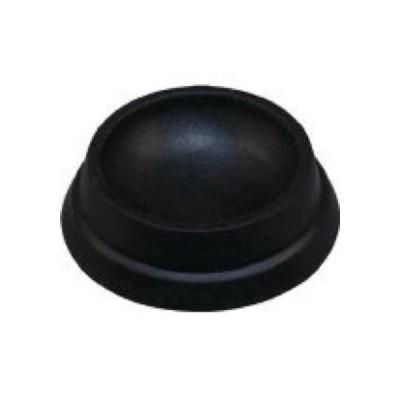 光 キャストップ40MM双輪キャスター用 黒 178 x 106 x 38 mm KGH-66