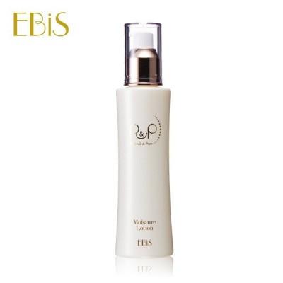 モイスチャーローション 化粧水 ヒアルロン酸 贅沢に配合 保湿化粧水 人気 EBiS エビス化粧品