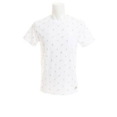 ティア(TYR)Tシャツ メンズ シーガル 半袖Tシャツ TPMTRE-18SRL WHT オンライン価格