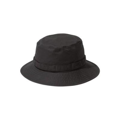 ノースフェイス メンズ ゴアテックストレッカーハット GORE-TEX Trekker Hat ブラック (NN02030) 【正規取扱店】