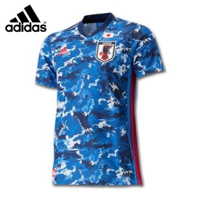 アディダス サッカー日本代表レプリカユニフォーム ホーム用 GEM11-ED7350
