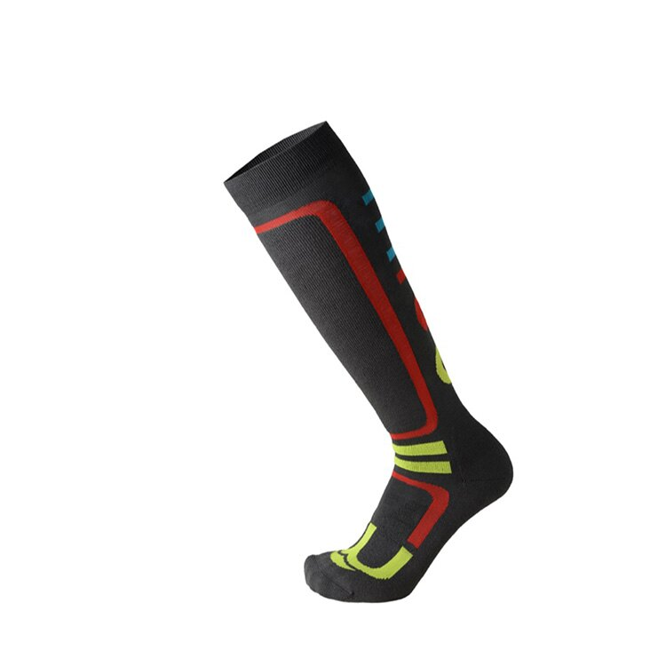 mico 美麗諾羊毛滑雪襪CA0141 / 城市綠洲