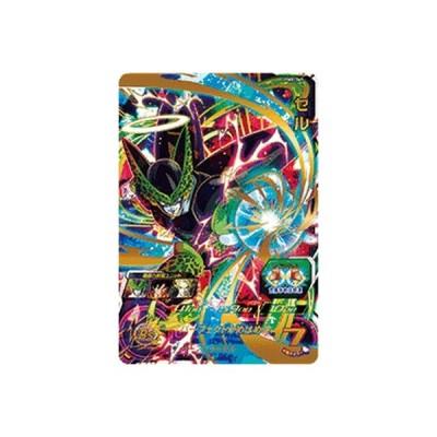 スーパードラゴンボールヒーローズ BM8-065 UR セル 【ビッグバンミッション8弾】 【アルティメットレア】
