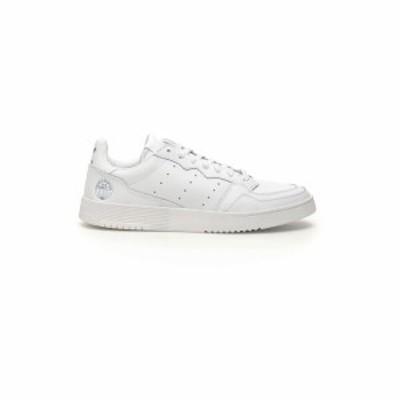 ADIDAS/アディダス スニーカー FTWWHT FTWWHT BLUBIR Adidas supercourt sneakers メンズ EF5887 ik