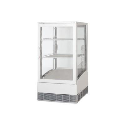 冷蔵ショーケース パナソニック SMR-C75W470*D463*H880