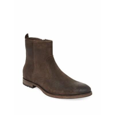 ミルバーンカンパニー メンズ シューズ ブーツ Leather Boot