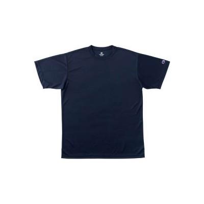 [チャンピオン] Tシャツ バスケットボール C3-MB395 メンズ ネイビー S