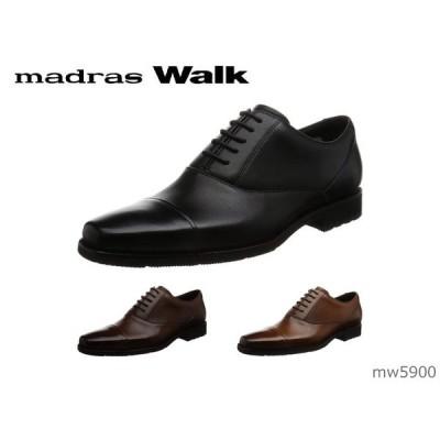 マドラスウォーク MW5900 メンズ ビジネスシューズ madras Walk 靴