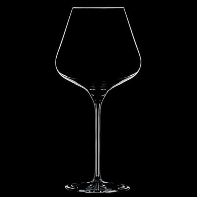 Stolzle-Lausitz(シュトルツル ラウンジッツ) クアトロフィル 00 バーガンディ [ Φ69(M116) x H245mm 708ml ] 【 ステムウェア 】| レストラン 洋食器 業務用