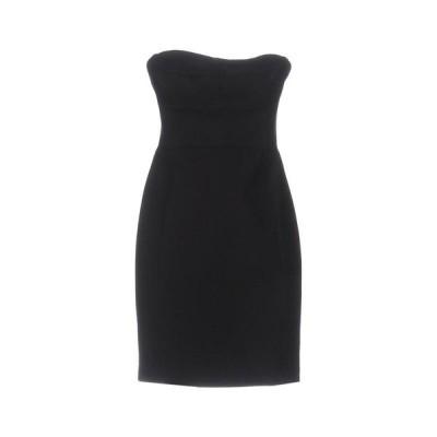 DKNY チューブドレス ファッション  レディースファッション  ドレス、ブライダル  パーティドレス ブラック
