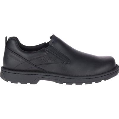 メレル Merrell メンズ シューズ・靴 World Legend 2 Mocassin Shoe Polished Black