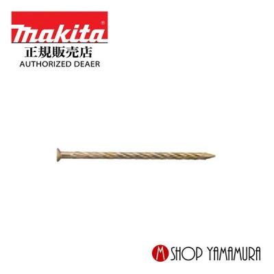 【正規店】マキタ makita  F-40345  ポケットネイル  フロア  クロメート  スクリュ 150本×10巻×5箱  PKS1638FM  長さ38mm