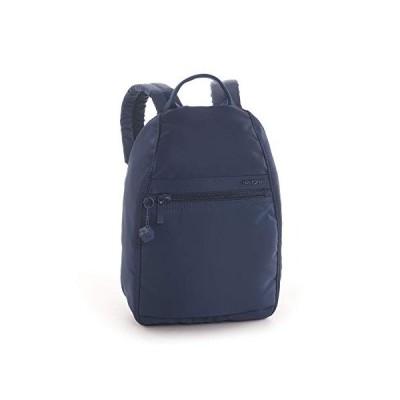 Hedgren Vogue RFID Backpack, Dress Blue 並行輸入品