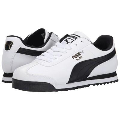 【残り1点!】【サイズ:9.5D-M】プーマ PUMA メンズ シューズ・靴 スニーカー Roma Basic