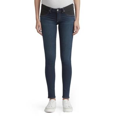 ラグアンドボーン レディース デニムパンツ ボトムス Skinny Maternity Jeans BEDFORD