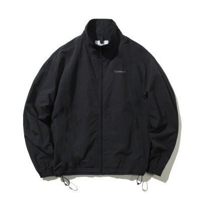ジャケット ナイロンジャケット 【COVERNAT】TRACK JACKET / カバーナット ナイロン トラック ジャケット