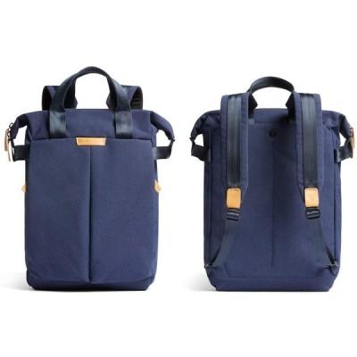 Bellroy Tokyo Totepack、耐水性織布のコンバーチブルバックパック&トートバッグ(15インチのノートPC、タブレット、ノー