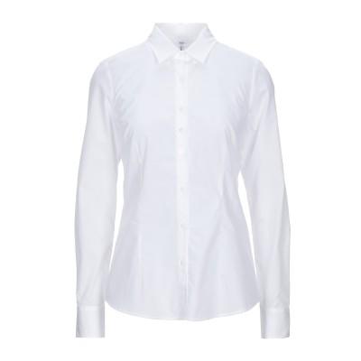 SOPHIE シャツ ホワイト 40 コットン 100% シャツ