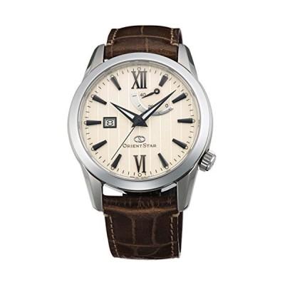 Orient Watch ORIENTSTAR Mechanical Ivory WZ0361EL Men 並行輸入品