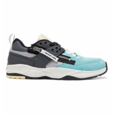 40%OFF セール SALE DC Shoes ディーシーシューズ E.TRIBEKA ZIP スニーカー 靴 シューズ
