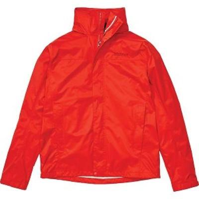 マーモット メンズ ジャケット・ブルゾン アウター Marmot Men's PreCip Eco Jacket Victory Red